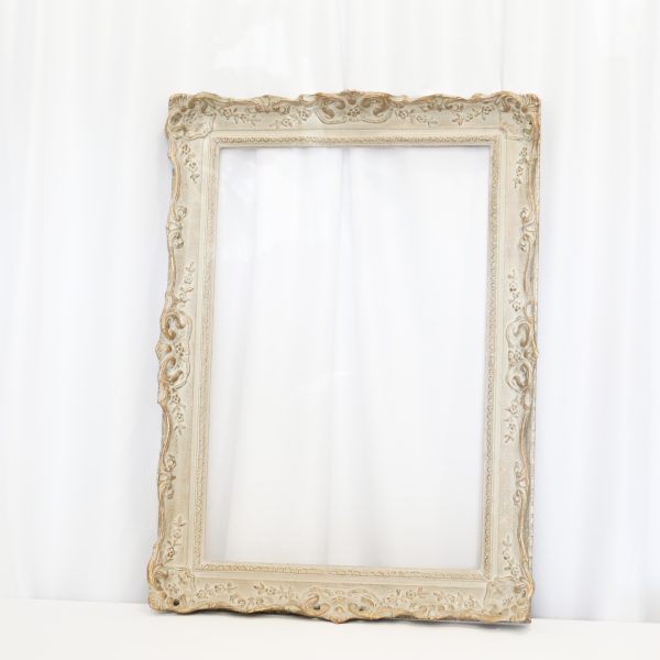 Frame, Sign, Photo Booth