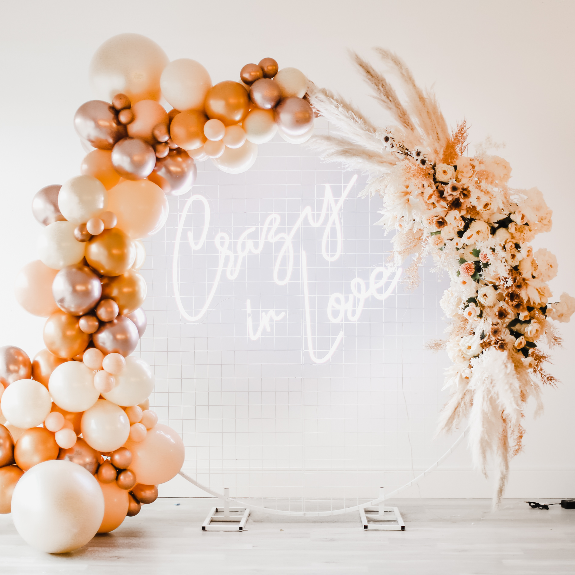 Toronto Party Decor and Balloon Packages