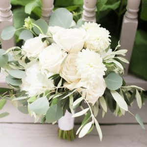 Fresh Wedding Bouquet Toronto