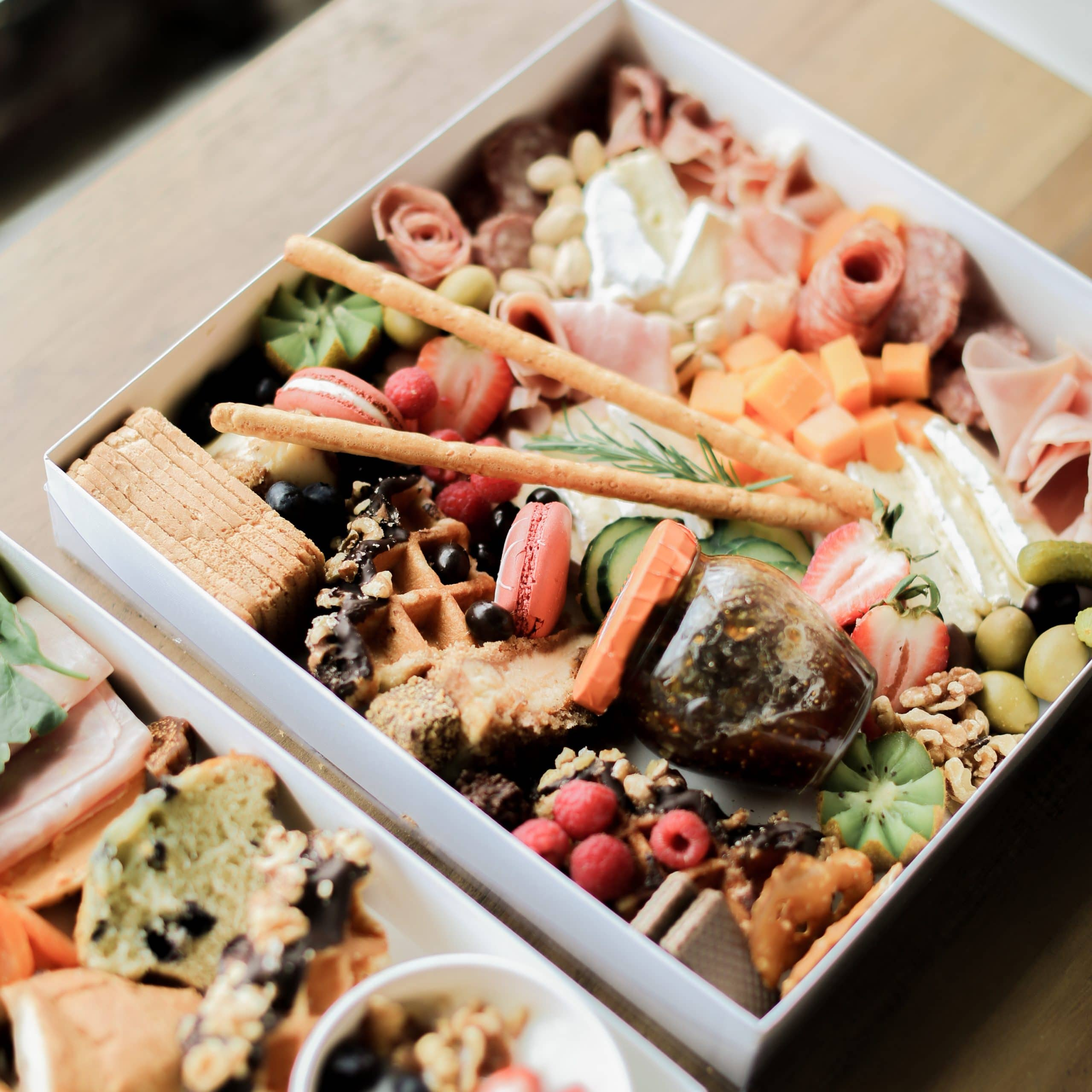 Father's Day Charcuterie Grazing Box Toronto Delivery