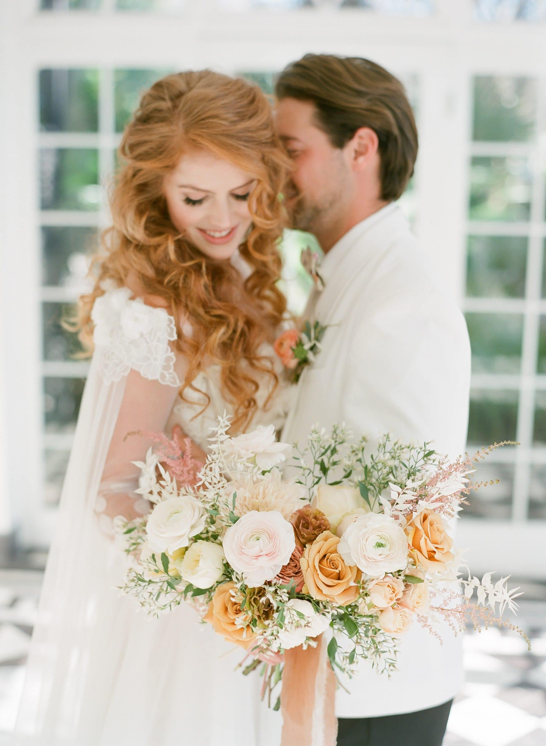 VintageBash, one of the best wedding florists and events company in Toronto