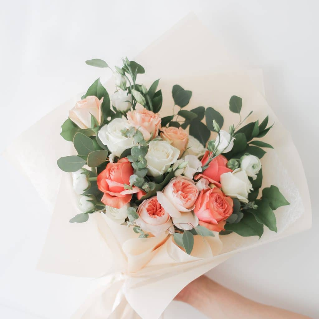 Mother's Day Delivery Flower Bouquet