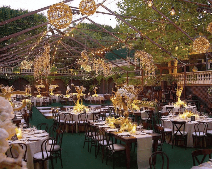 AS Special Events