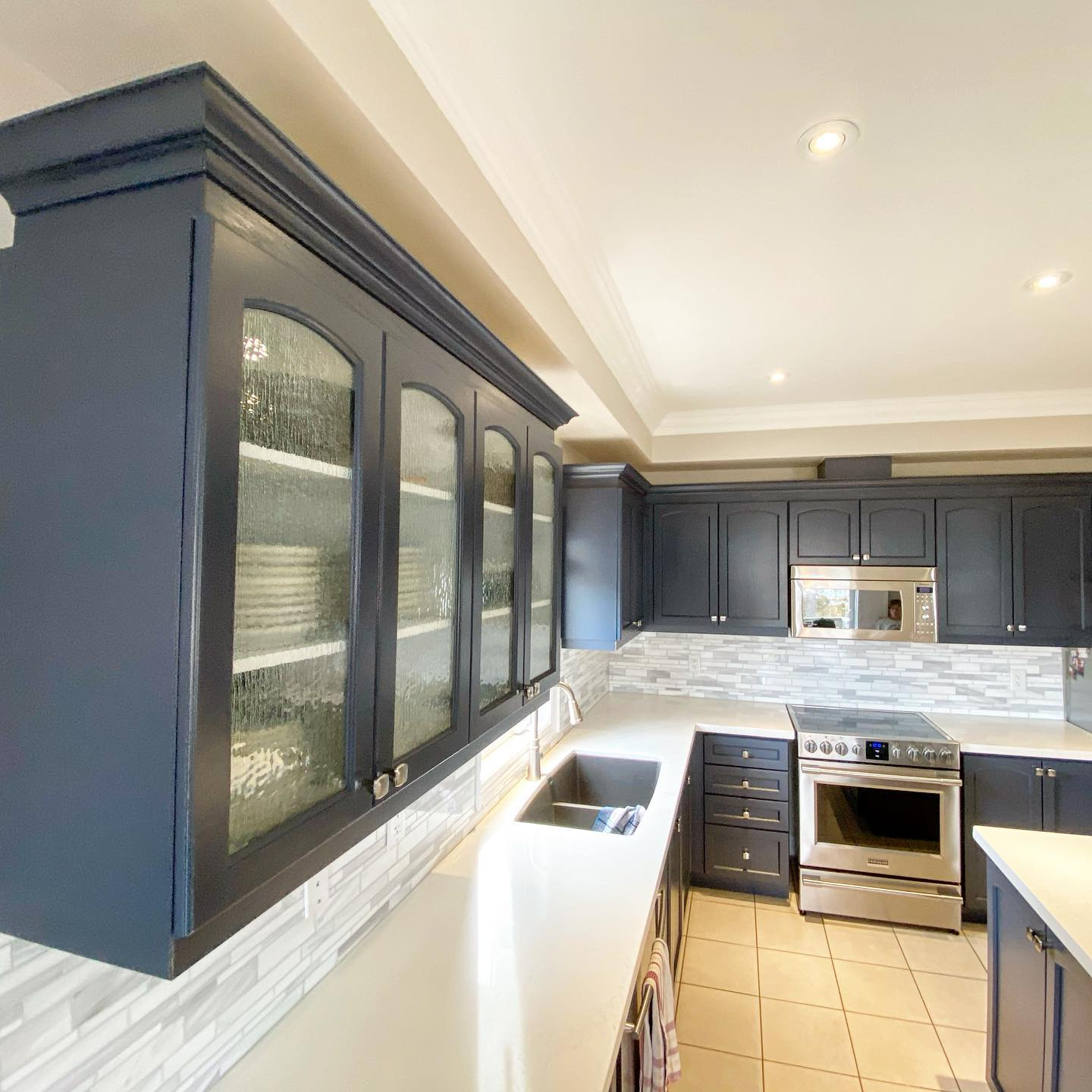 new tone Home Staging Painting Contractors