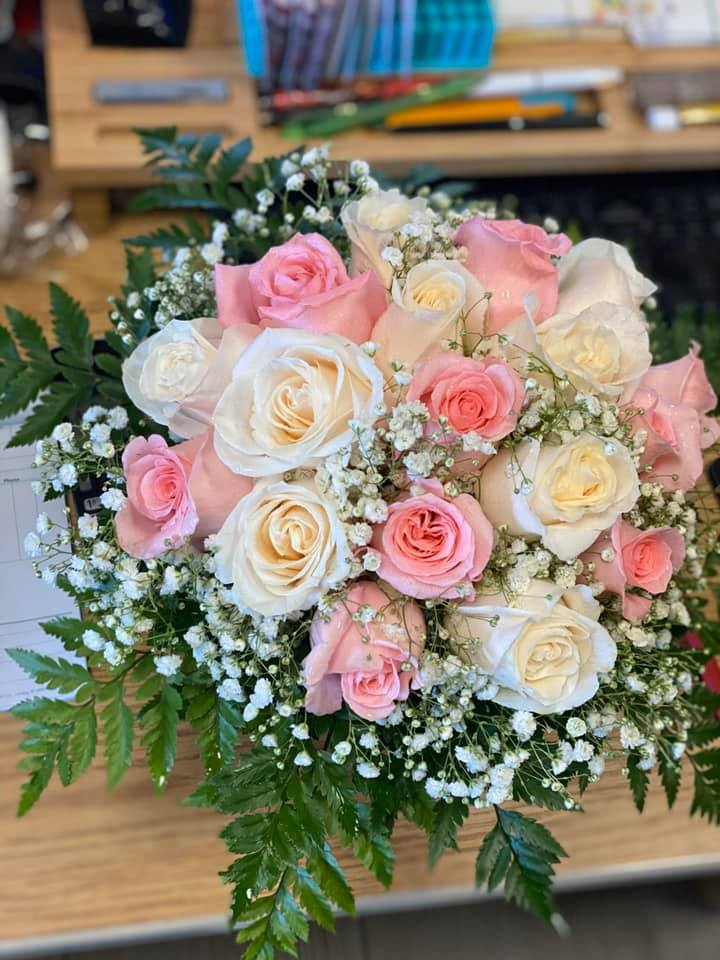 Sunrise mother's day bouquets