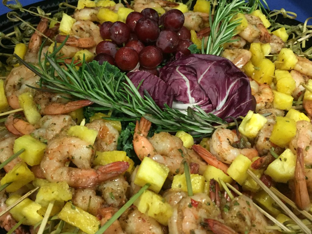party platters for family feasts