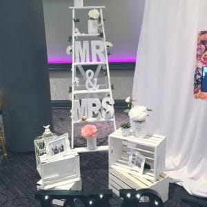 Props: Ladders