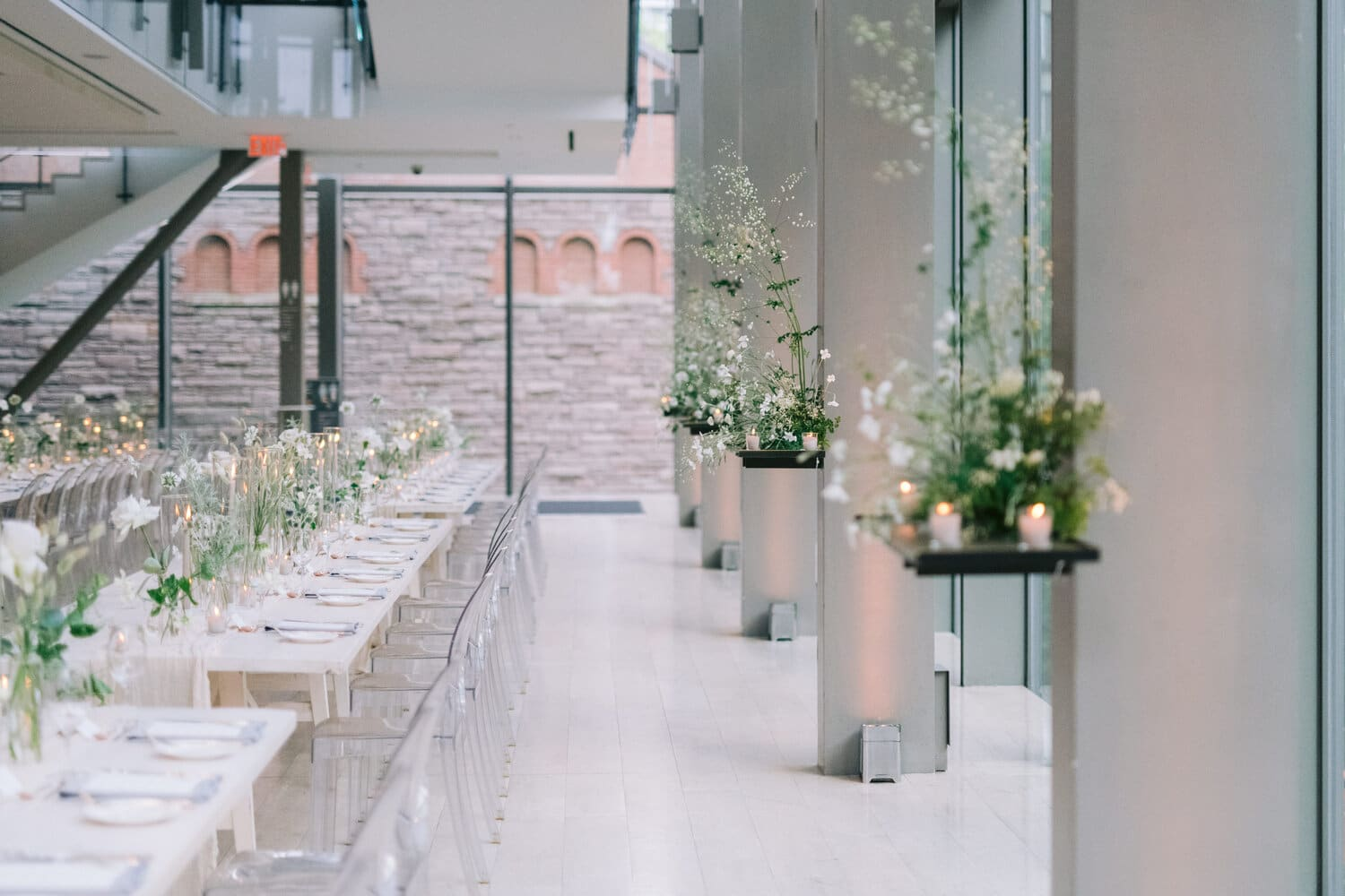 modern wedding planners collective