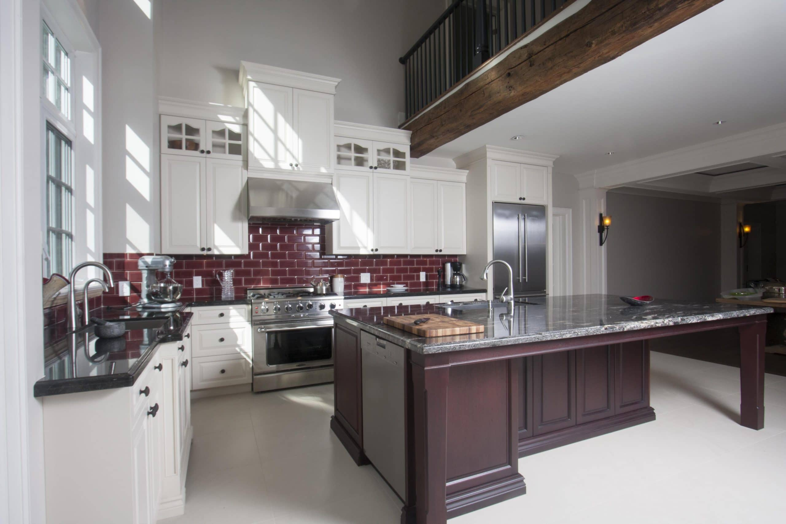 custom woodworking services