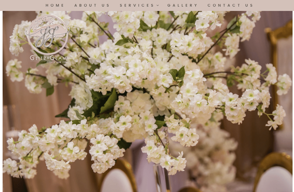 web design company for wedding planners